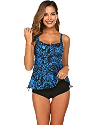 Two Piece Swimsuit - $6.69 (slow ship)