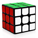GoodCube Yongjun YJ GuanLong 3x3x3 Speed Magic Speed Cube Toys Black