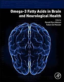 Omega-3 Fatty acids in Brain and Neurological Health ,Ed. :1