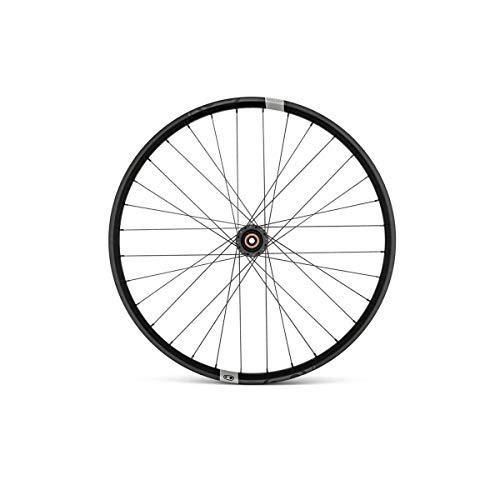 Crank Brothers Roue de vélo en alliage de synthèse E-VTT arrière, mixte adulte, Synthesis Alloy, noir, 29 REAR 12x148 BOOST XD