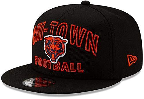 New Era - Gorra NFL Chicago Bears 2020 Draft Alternative 9Fifty Snapback...