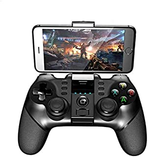 iPEGA PG-9077 Mobile Game Controller Mini Wireless Joystick for Phone Joypad for Android Phone Tablet PC Android Tv Box