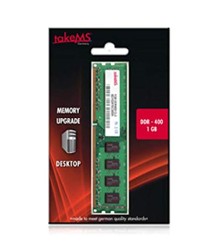 Take MS 94638 Arbeitsspeicher 1GB (400MHz, CL3) DDR1-RAM