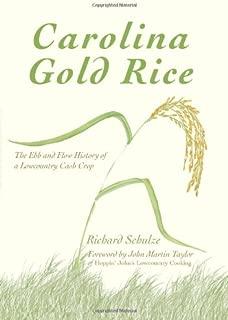 carolina gold rice history