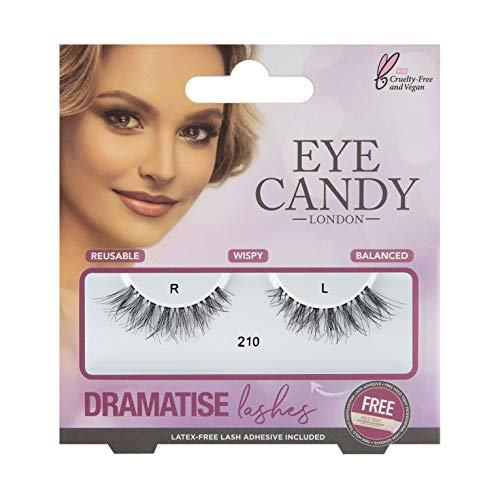 Eye Candy Dramatise Lashes Faux-cils 210