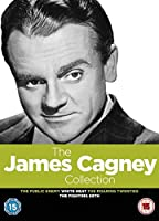 James Cagney: Golden Age Collection [Region 2]