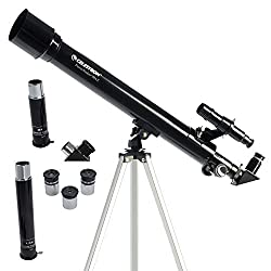 celestron 50mm best telescope under 5000 in India