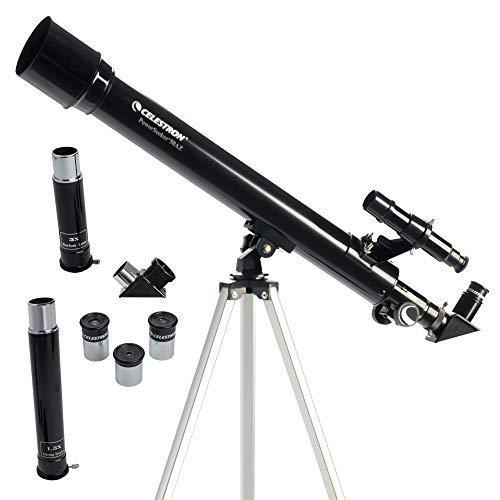 Celestron PowerSeeker 50AZ Telescope
