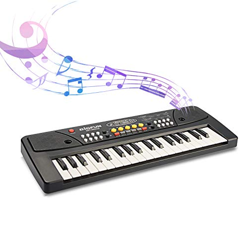 SAOCOOL Kids Piano Keyboard, 37 Keys...