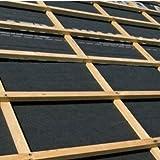 Écran de sous toiture DM ROOF PROTECT UV 150 + SD = 0.06 rouleau de 50,0 m x 1,5 ml (75 m2)