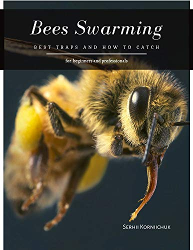 Bees Swarming: Best Traps and How to Catch (English Edition)