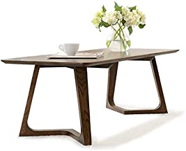 Selected Furniture/Coffee Table Living Room Coffee Table Solid Wood Tea Table Brown Coffee Table Household Coffee Table St...
