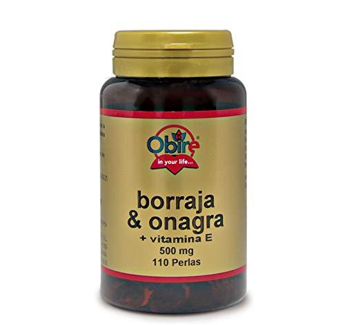 PEARLS borraja + ONAGRA 110 PRO