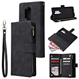 HATA OnePlus 8 Pro Wallet case OnePlus 8 Pro Folio Leather Credit...