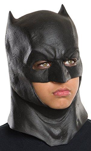Rubie's Costume Batman v Superman: Dawn of Justice Kid's Batman Full Mask