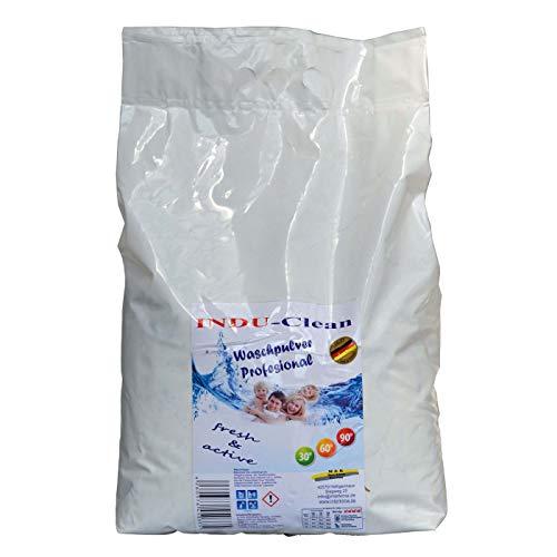 Waschpulver Premium Induclean