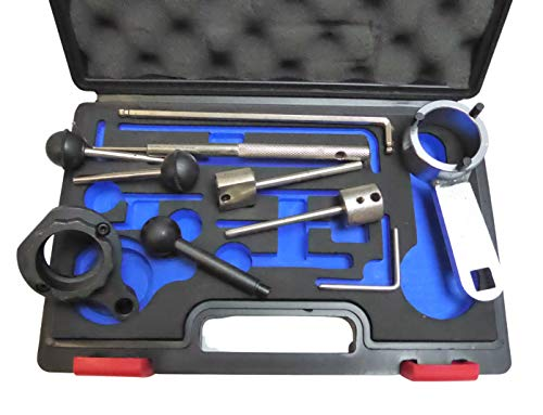 Mekanik Engine timing tool kit Compatible with VW, Compatible with VAG Golf...