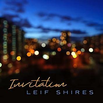 Invitation (feat. Pat Coil, Jacob Jezioro & Danny Gottlieb)