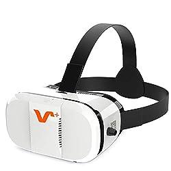 3DVR ゴーグル 3Dメガネ スマホゴーグル