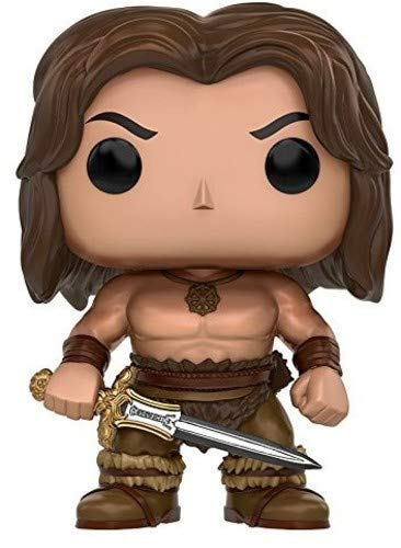 POP! Vinilo - Conan the Barbarian: Conan