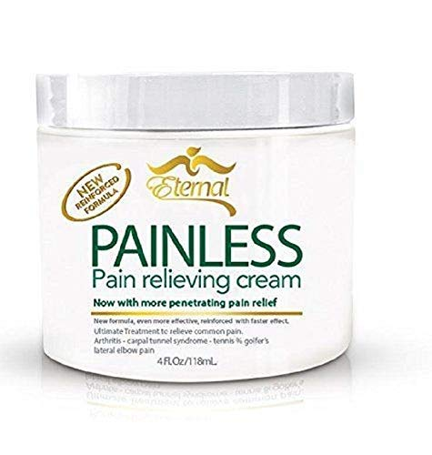 Painless Relieving Cream