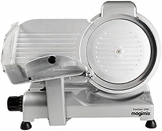 Magimix T250 Freiraumschneider (铝、金属、不锈钢、不锈钢)
