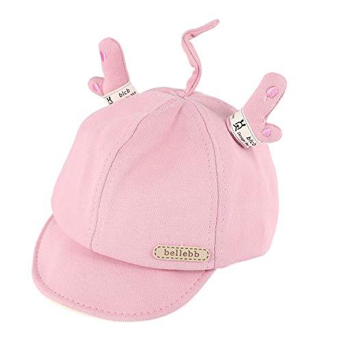 Moligh doll Kinder Hut Fawn Baby Baby Cap Jungen Flansch Soft Hut