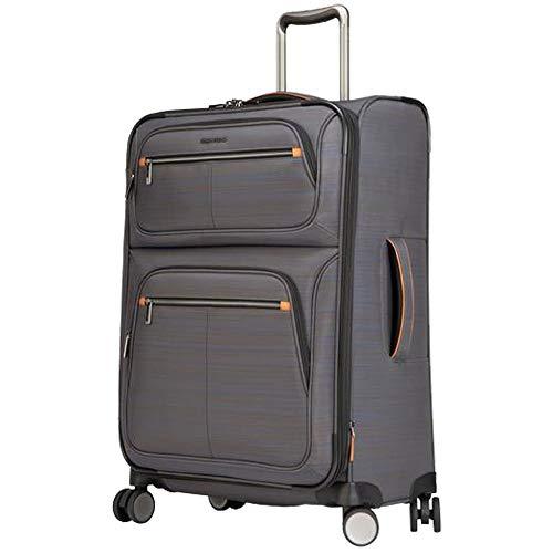 Ricardo Montecito 25' Soft Side Spinner Luggage Gray