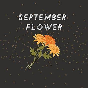 SEPTEMBER FLOWER (feat. RUKİYE SERVAN)