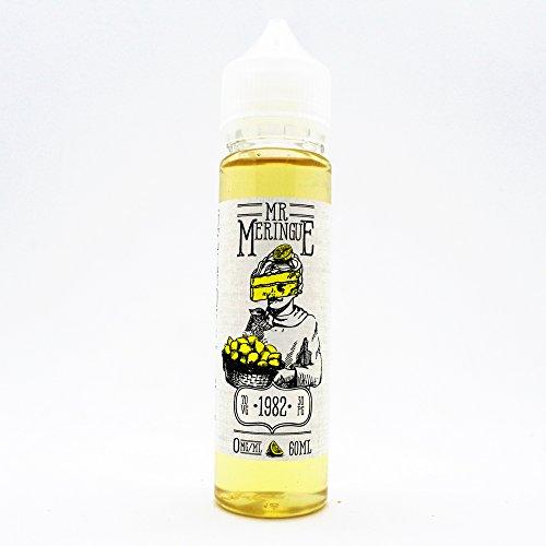Charlie's Chalk Dust -E-liquid Mr. Meringue