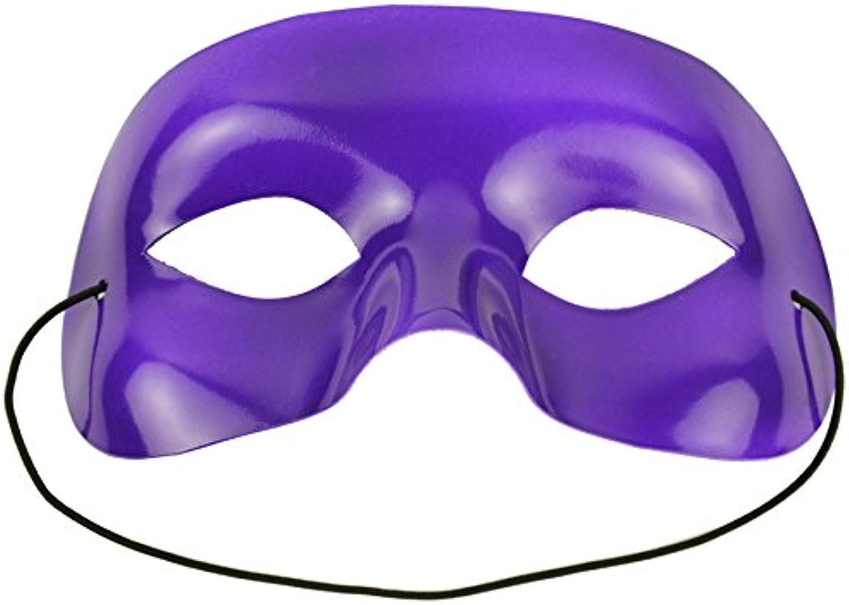 Mask-It Form Half Face -lila 5.5  B007UZCLP0   Innovation