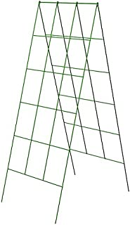 Panacea A-Frame Plant Supports, Green, 48