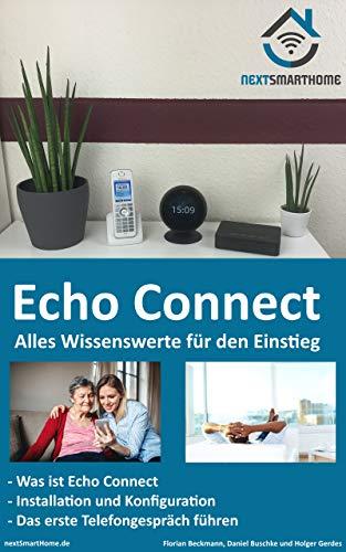 Echo Connect - Alles Wissenswerte für den Einstieg
