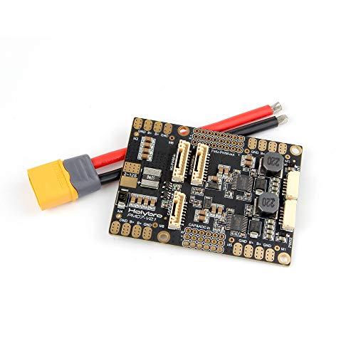 HolyBro PM07 Power Management PM Module w/ 5V UBEC Output for Pixhawk 4 PX4 Flight Controller