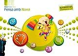 Pensa amb Nuba (Infantil 3 años Primer Trimestre) (Nuvarigenis) - 9788426387943