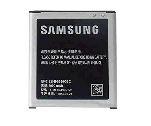 (SSO) BATERIA MOVIL para Samsung Galaxy Core Prime EB-BG360BBE
