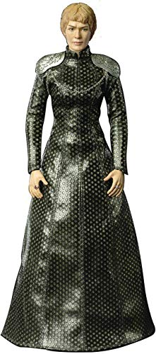 ThreeZero Game of Thrones: Cersei Lannister 1: 6 Scale Collectible Figure