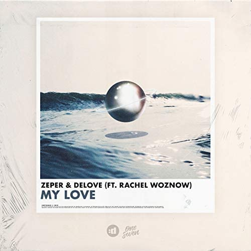 Zeper & Delove feat. Rachel Woznow
