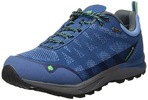 Lafuma Herren Shift Clim M Trail Running Shoe, Ink Blue, 43 1/3 EU