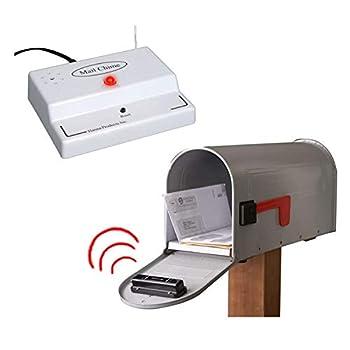 Best mailbox alert Reviews