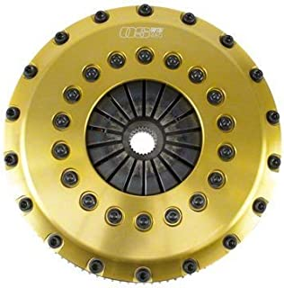 OS Giken TY031-BF6 Clutch (Requires Ty031-Bf60M(Toyota Supra 2Jzgte TR Series Dampened Twin Plate)