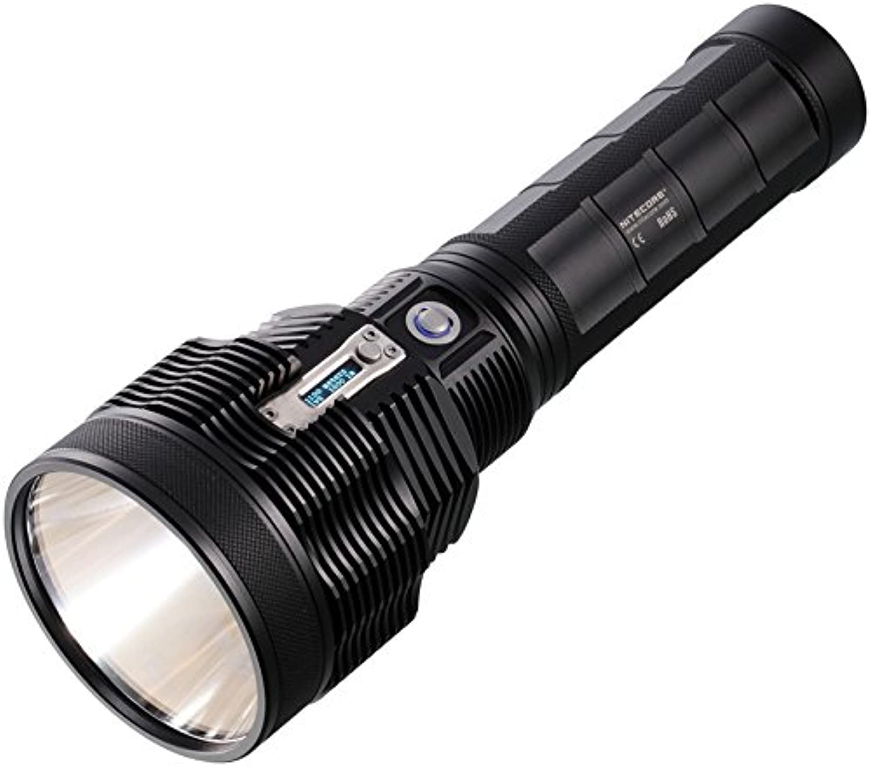 Nitecore TM36, Luminus SBT-70 LED, 1100 Meter Leuchtweite