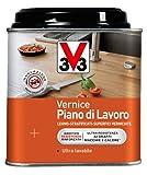 Vernice V33 Piano di Lavoro incolore 0.5 L Ultra lavabile Ultraresistente