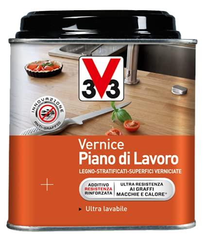 DIMARCOLOR - Vernice V33 Piano di Lavoro incolore 0.5 L