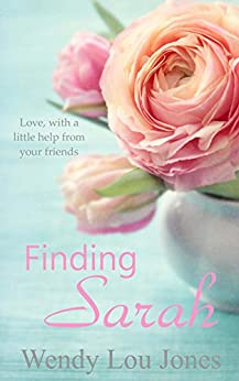 Finding Sarah (Echoes of Nutt Hill Book 1) by [Wendy Lou Jones]