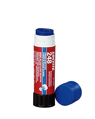 1714937 LOCTITE 248 MEDIUM STRENGTH STICK 19GM