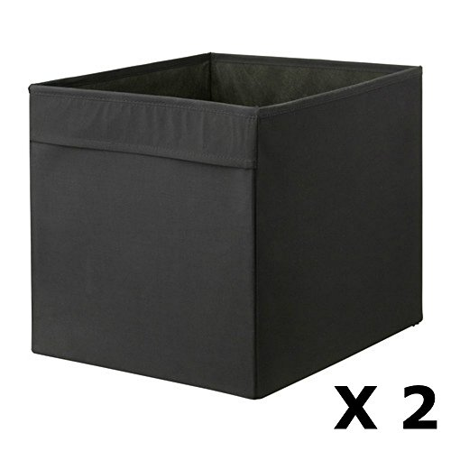 Ikea DRONA Foldable Storage Box 2-Pack