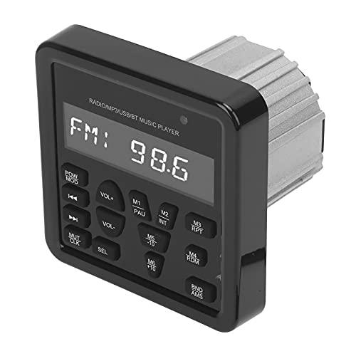 KUIDAMOS MP3-Player, IP66 wasserdichter...