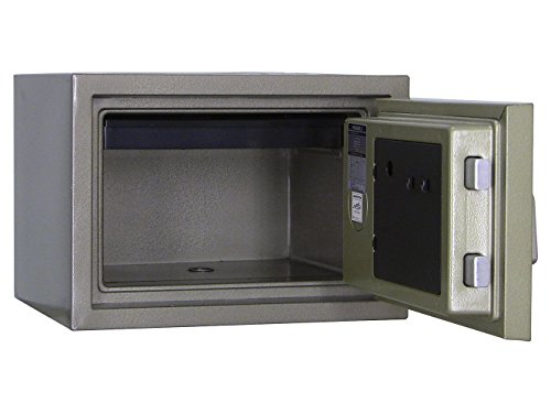 Steelwater AMSWEL-360 2-Hour Fireproof Home and Document Safe