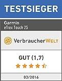 Garmin eTrex Touch 25 Fahrrad-Outdoor-Navigationsgerät GPS und GLONASS - 17